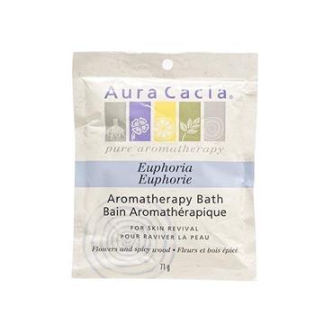 Picture of  Aura Cacia Euphoria Mineral Bath, 71g