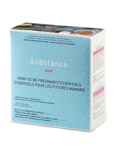 Picture of Matter Company Substance Mom & Baby - Mom To Be Pregnancy Essentials