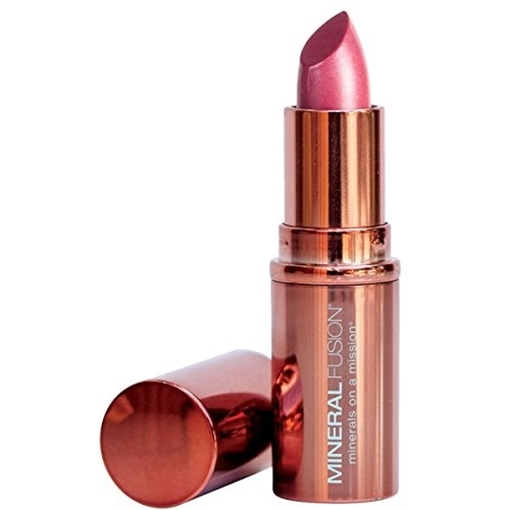 Picture of Mineral Fusion Mineral Fusion Lipstick, Intensity 4g