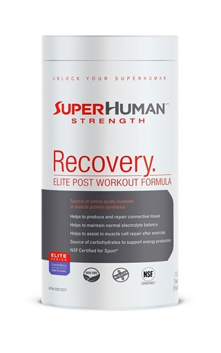 Picture of Super Human Strength Super Human Strength Recovery, 1156g