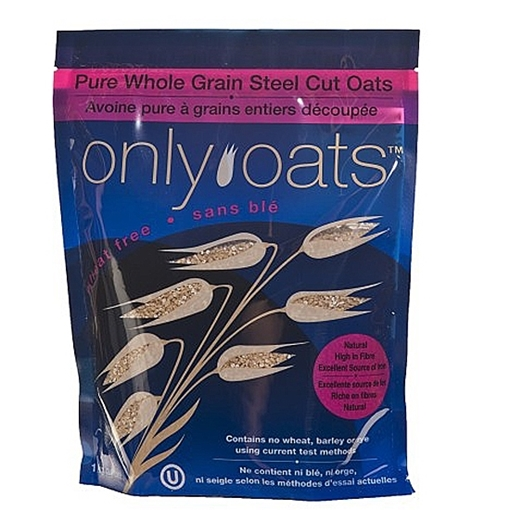 Picture of Only Oats Only Oats Steel Cuts, 1000g