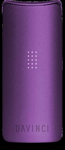 Picture of Davinci Davinci MIQRO Vaporizer, Purple