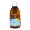 Picture of SeaDNA SeaDNA Lemon-Flavour Omega-3 Seal Oil, 200ml