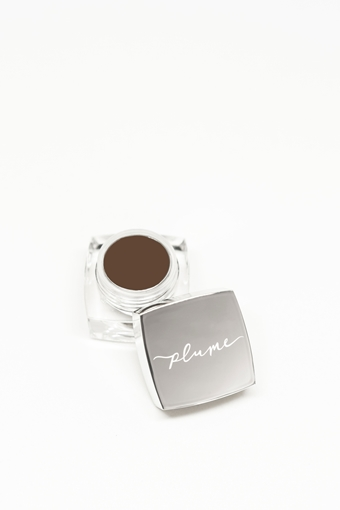 Picture of Plume Plume Nourish & Define Pomade, Cinnamon Cashmere 17g