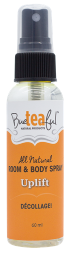 Picture of Bueteaful Bueteaful Aromatherapy Spray, Uplift 60ml