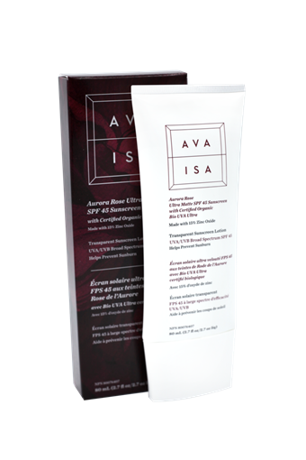 Picture of Ava Isa Ava Isa Aurora Rose Tinted, 80ml