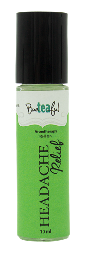 Picture of Bueteaful Bueteaful Headache Relief Roll On, 10ml