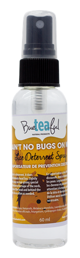 Picture of Bueteaful Bueteaful Deterrent Spray, Ain't No Bugs On Me 60ml