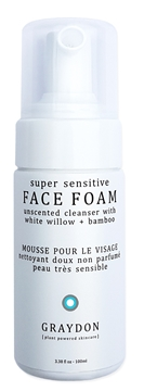 Picture of  Face Foam, 100ml