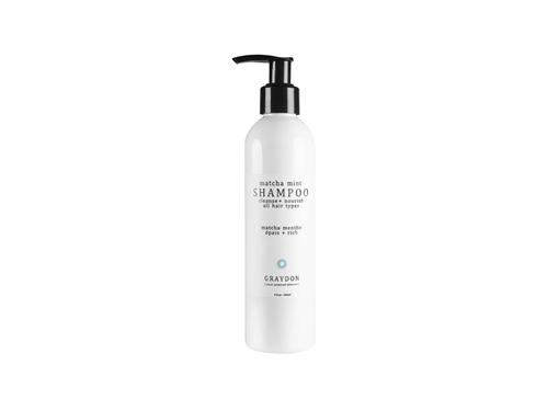 Picture of Graydon Skincare Matcha Mint Shampoo, 240ml