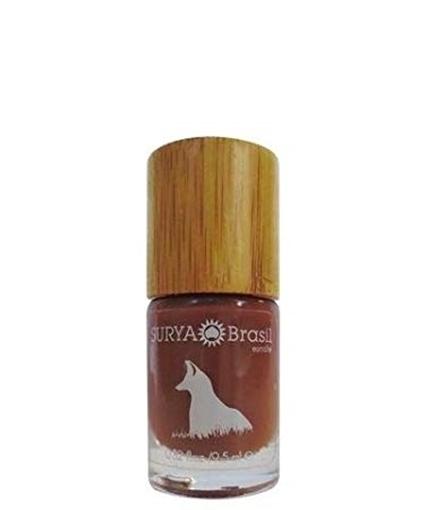 Picture of Surya Brasil Surya Brasil Nail Polish, Wolf 9.5ml