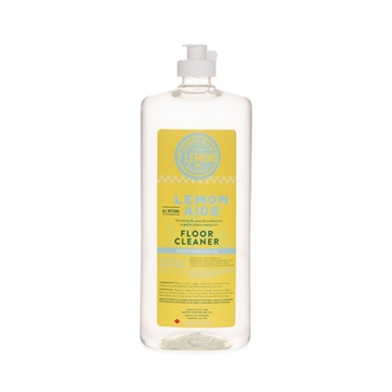 Picture of Lemon Aide Lemon Aide Lemon Floor Cleaner, 750ml