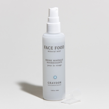 Picture of Graydon Skincare Face Food Mineral Mist, 100ml