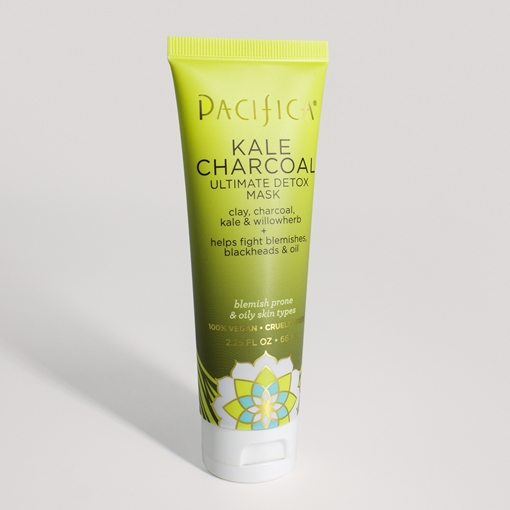 Picture of Pacifica Kale Charcoal Ultimate Detox Mask, 2.25  oz
