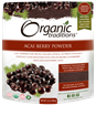 Picture of Organic Traditions Acai Berry Powder, 100g