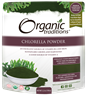 Picture of Organic Traditions Chlorella Powder, 150g