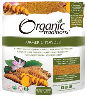 Picture of  Turmeric Powder, 200g