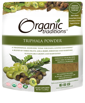 Picture of  Triphala Powder, 200g