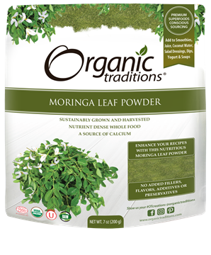 Picture of  Moringa Leaf Powder, 200g