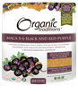 Picture of Organic Traditions Maca X-6 Powder 6:1, 150g