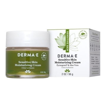 Picture of DERMA E Sensitive Skin Moisturizing Cream, 56g