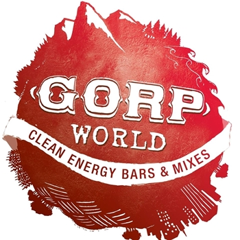 Picture for manufacturer GORP Clean Energy Bars