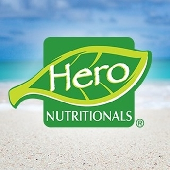 Picture for manufacturer Hero Nutritionals