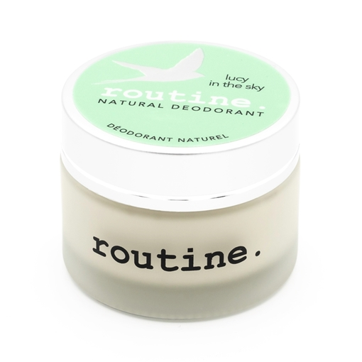 Picture of Routine Lucy in the Sky Cream Deodorant, 58g