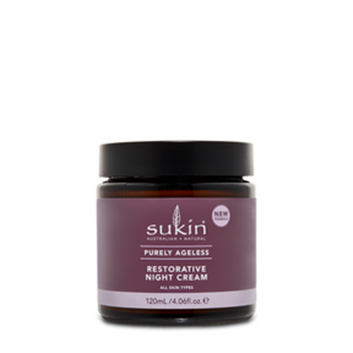 Picture of Sukin Purely Ageless Restor Night Cream, 60 ml