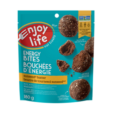 Picture of  Sunseed Butter Energy Bite, 6x180g