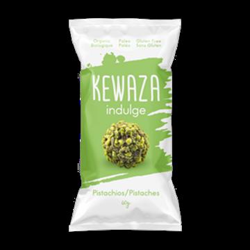Picture of  Kewaza Indulge Pistachio, 10x40g