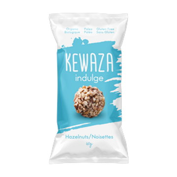 Picture of  Kewaza Indulge Hazelnut, 10x40g