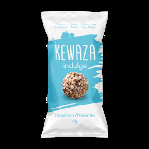 Picture of Kewaza Kewaza Indulge Hazelnut, 10x40g