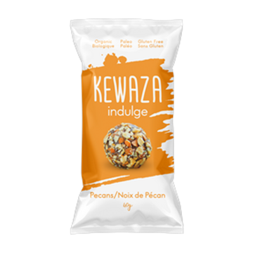 Picture of  Kewaza Indulge Pecan, 10x40g