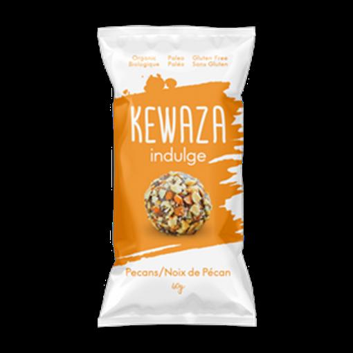 Picture of Kewaza Kewaza Indulge Pecan, 10x40g