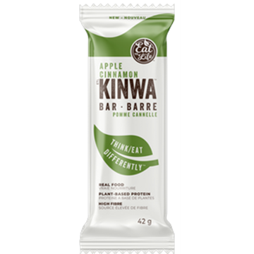 Picture of  Apple Cinnamon Kinwa Bar, 12x42g