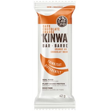 Picture of  Dark Chocolate Orange Kinwa Bar, 12x42g