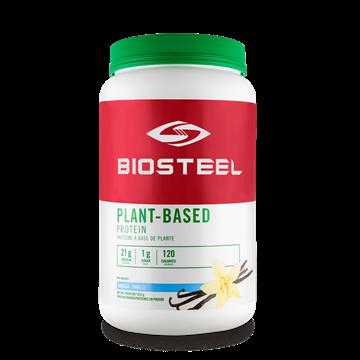 Picture of BioSteel Plant Based Vegan Protein Vanilla, 825gr