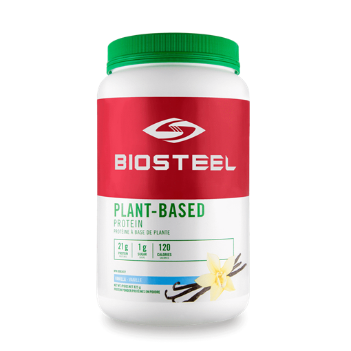 Picture of BioSteel Plant Based Vegan Protein Vanilla, 825gr