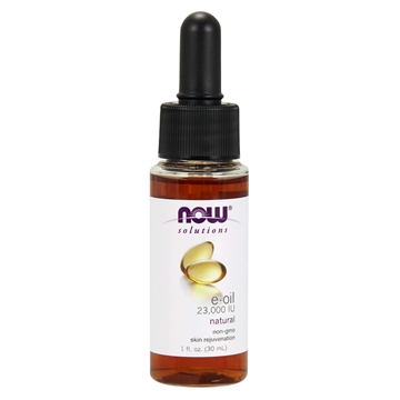 Picture of NOW Foods Vitamin E-Oil 23,000 IU Cosmetic Oil 30mL