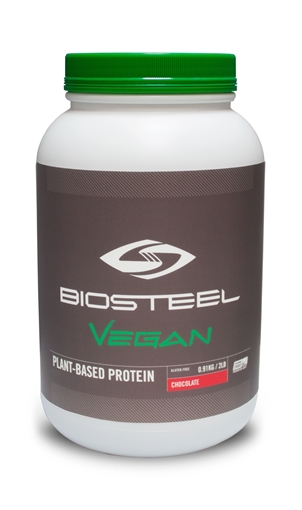 Picture of BioSteel Plant Based Vegan Protein Chocolate, 825gr