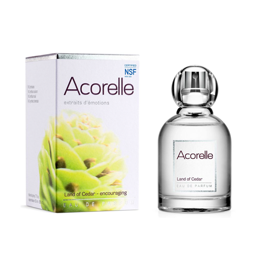 Picture of Acorelle Eau De Parfum Land of Cedar, 50ml