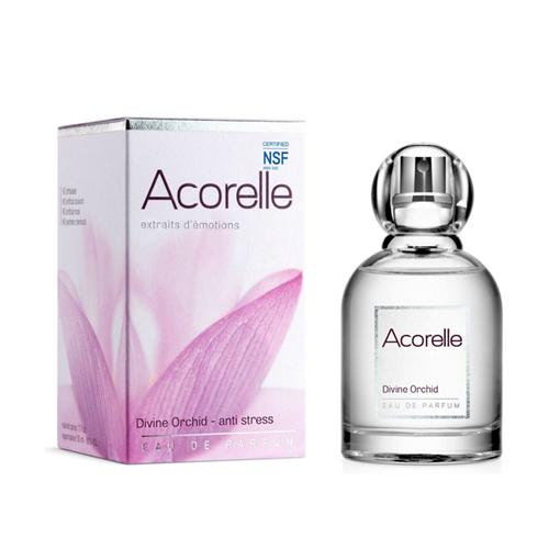 Picture of Acorelle Eau De Parfum Divine Orchid, 50ml