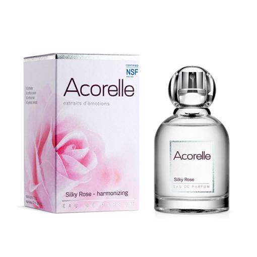 Picture of Acorelle Eau De Parfum Silky Rose, 50ml