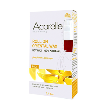 Picture of Acorelle Roll On Ylang Oriental Wax, 100ml
