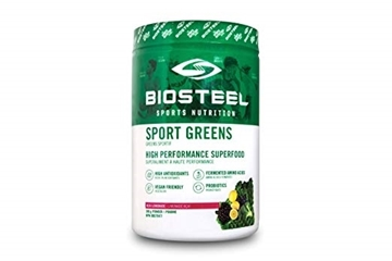 Picture of  Sport Greens Acai Lemonade,made 300gr