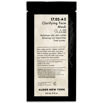Picture of  Clarifying Face Mask, 23g