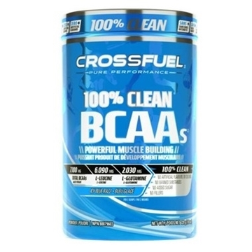 Picture of Crossfuel BCAAs Blue Raspberry, 220g