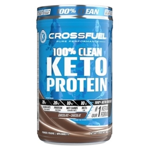 Picture of Crossfuel Keto Protein Chocolate, 680g
