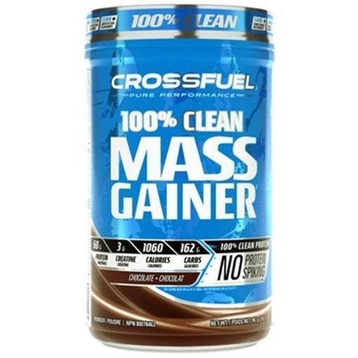 Picture of Crossfuel Mass Gainer Chocolate, 907g